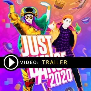 Just Dance 2020 Digital Download Price Comparison