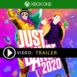 Just Dance 2020 Xbox One Prices Digital or Box Edition