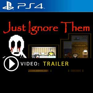 Just Ignore Them PS4 Prices Digital or Box Edition