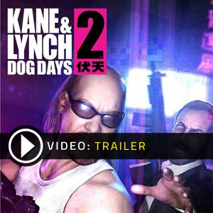Kane and Lynch 2 Dog Days Digital Download Price Comparison