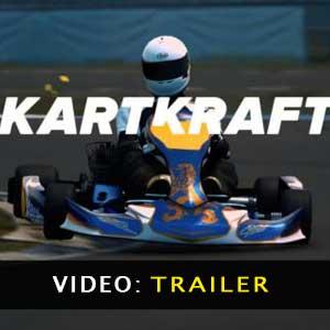 KartKraft Video Trailer