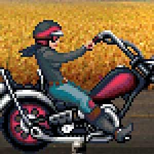 Kathy Rain - Ride to Cemetery