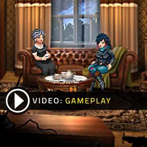 Kathy Rain Gameplay Video