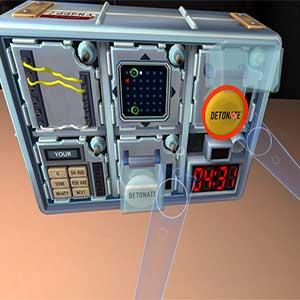 detonate bomb