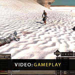 Kenshi Gameplay Video