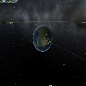 Kerbal Space Satellite