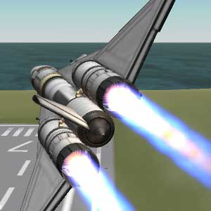 Kerbal Space Program Space Shuttle