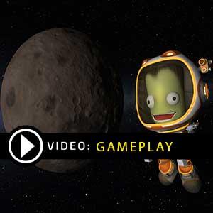 Kerbal Space Program Breaking Ground Expansion Gameplay Video