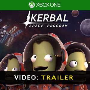 Kerbal Space Program Xbox One Video Trailer
