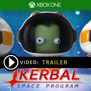 Kerbal Space Program Xbox One Prices Digital or Box Edition