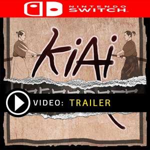 Kiai Resonance Nintendo Switch Prices Digital or Box Edition