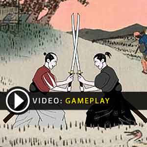 Kiai Resonance Gameplay Video