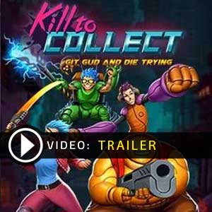 Buy Kill to Collect CD Key Compare Prices