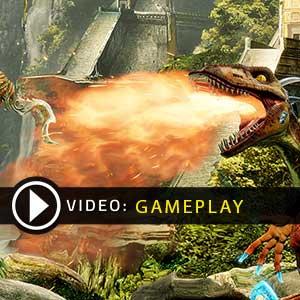 Killer Instinct Gameplay Video