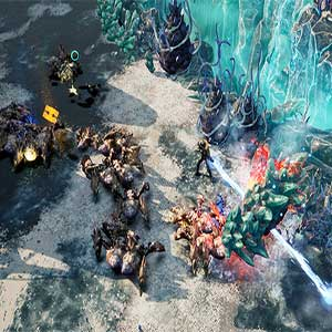 raid planets