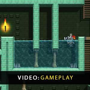 King Lucas Gameplay Video