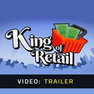 King of Retail Video Trailer