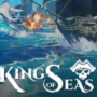 King of Seas Launches This Month