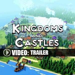 Kingdoms and Castles Digital Download Price Comparison