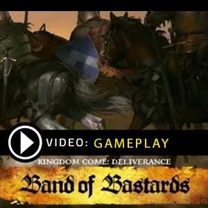 Kingdom Come Deliverance Band of Bastards Digital Download Price Comparison