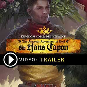Kingdom Come Deliverance The Amorous Adventures of Bold Sir Hans Capon Digital Download Price Comparison
