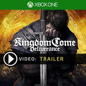 Kingdom Come Deliverance Xbox One Prices Digital or Box Edition