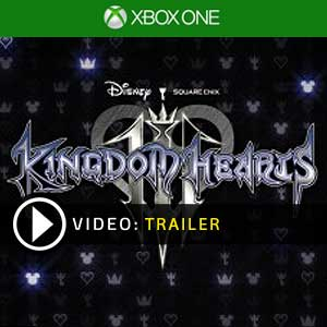 Kingdom Hearts 3 Xbox One Prices Digital or Box Edition