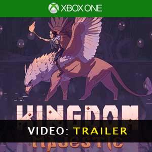 Kingdom Majestic Xbox One Prices Digital or Box Edition