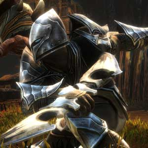 Kingdoms of Amalur Re-Reckoning Jottun Warrior