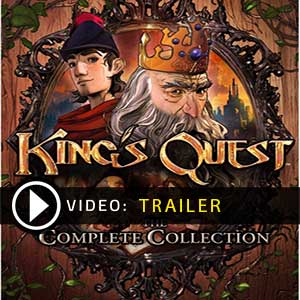 Kings Quest The Complete Collection Digital Download Price Comparison