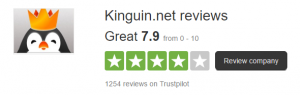 kinguin cheapdigitaldownload trustpilot