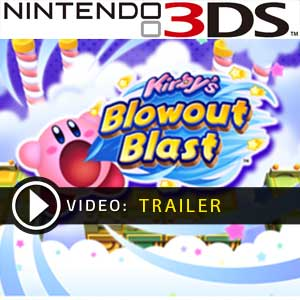 Kirbys Blowout Blast