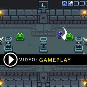 Knightin Gameplay Video