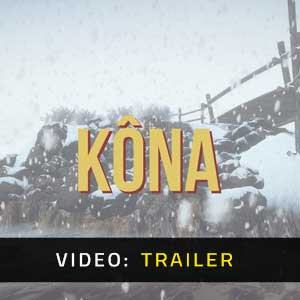 Kona Video Trailer