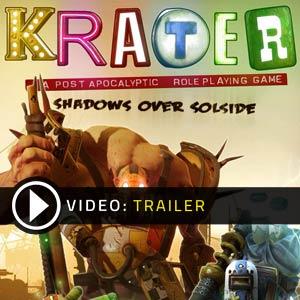Krater Digital Download Price Comparison
