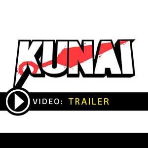KUNAI Digital Download Price Comparison