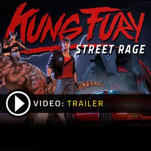Kung Fury Street Rage Digital Download Price Comparison