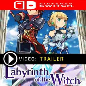 Labyrinth of the Witch Nintendo Switch Prices Digital or Box Edition
