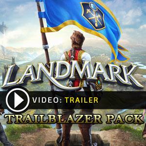 Landmark Trailblazer Digital Download Price Comparison