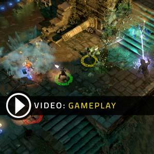 Lara Croft and the Temple of Osiris Gameplay Video