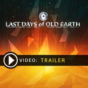 Last Days of Old Earth Digital Download Price Comparison