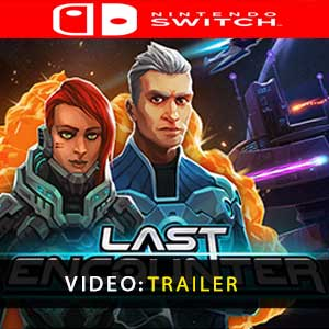 Last Encounter Nintendo Switch Prices Digital or Box Edition
