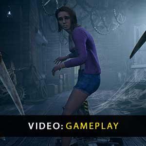 Last Year Gameplay Video