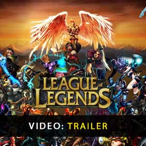 Download and Play for Free at League of legends