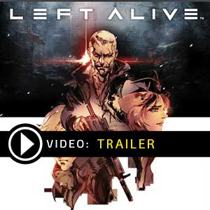 Left Alive Digital Download Price Comparison
