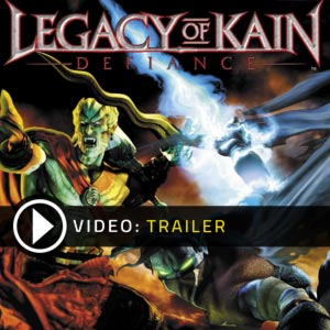 Legacy of Kain Defiance Digital Download Price Comparison