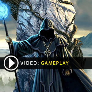 Legend Of Grimrock 2 Gameplay Video