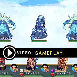 Legend of the Tetrarchs Gameplay Video