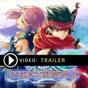 Legend of the Tetrarchs Digital Download Price Comparison