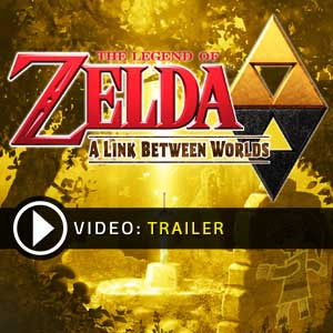 Legend of Zelda A Link between Worlds Nintendo 3DS Prices Digital or Box Edition